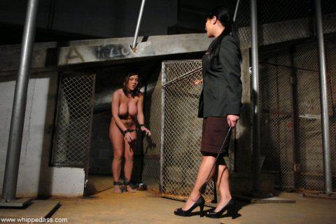 【悲惨】刑務所に入れられた女たちの末路・・・(画像あり)・15枚目