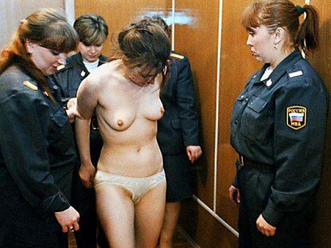 【悲惨】刑務所に入れられた女たちの末路・・・(画像あり)・18枚目