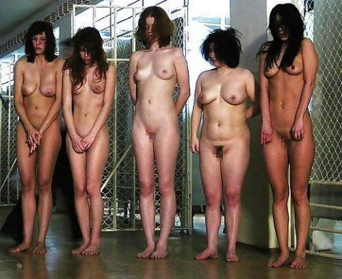 【悲惨】刑務所に入れられた女たちの末路・・・(画像あり)・22枚目