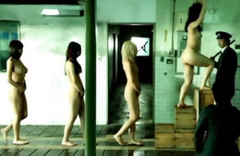 【悲惨】刑務所に入れられた女たちの末路・・・(画像あり)・6枚目