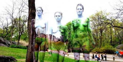 こちらの風景画像の中から裸の女の子を探してください(21枚)・15枚目