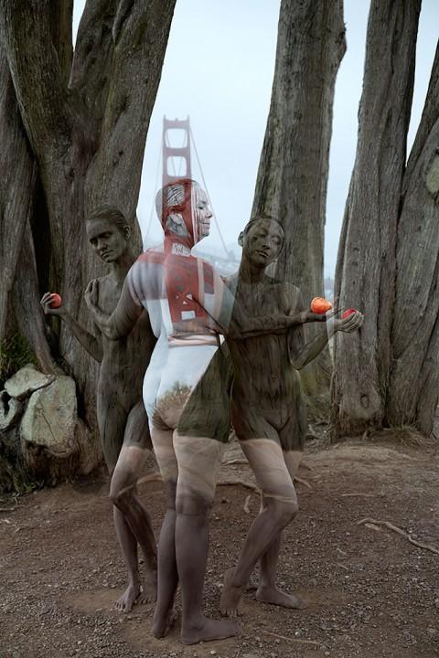 こちらの風景画像の中から裸の女の子を探してください(21枚)・4枚目
