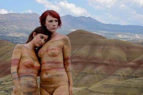 こちらの風景画像の中から裸の女の子を探してください(21枚)・7枚目