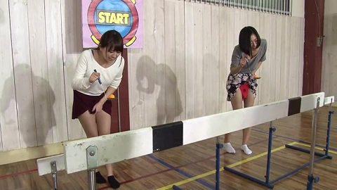 【負けたら中出し】女子2人にバイブ挿したまま「時間よ止まれ!」ゲームした結果・・・(※画像あり)・8枚目