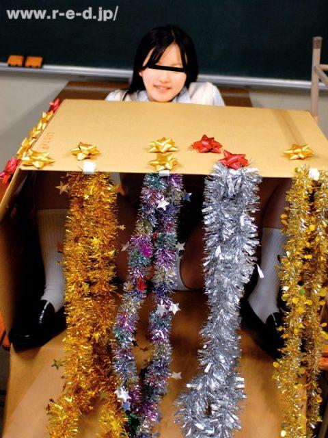 【画像】「箱の中みていきませんか?」某女子校文化祭で急遽中止になった問題の出店がこちら・・・・10枚目