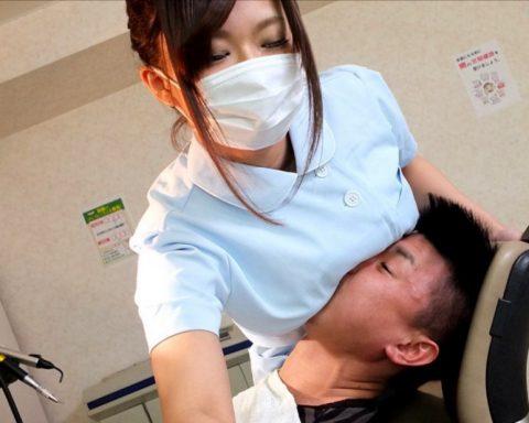 【92%】歯医者でちょっとコレ期待している野郎wwwwwwwwwwwwww(※画像あり)・1枚目
