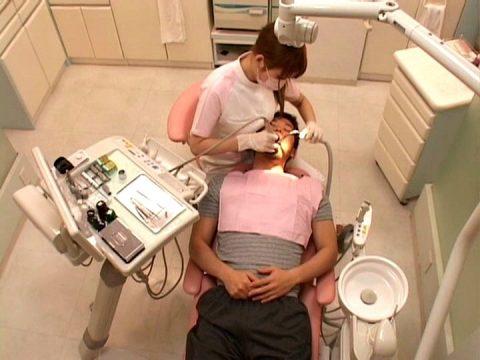 【92%】歯医者でちょっとコレ期待している野郎wwwwwwwwwwwwww(※画像あり)・4枚目