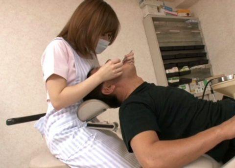 【92%】歯医者でちょっとコレ期待している野郎wwwwwwwwwwwwww(※画像あり)・7枚目