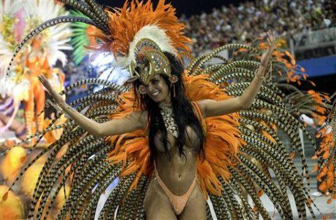【リオ】オリンピックの閉会式は是非この人たちに出てきてほしい(画像35枚)・2枚目