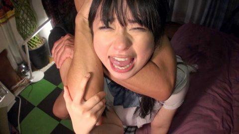 【画像あり】気持ちよさそうにヨガってる女の首を突然絞めるの楽しすぎwwwwwwwwww・7枚目