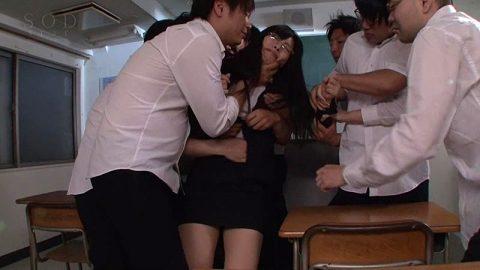 【画像20枚】美人女教師が授業中の男子生徒の脳内wwwwwwwwwwwwww・7枚目