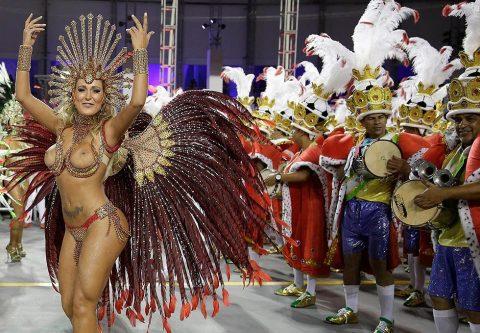 【リオ】オリンピックの閉会式は是非この人たちに出てきてほしい(画像35枚)・20枚目