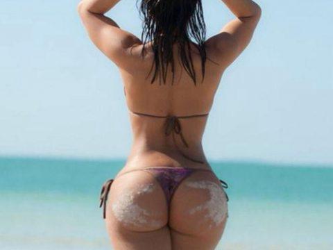 (写真あり)ブラジルのビーチが凄いwwwwwwwwwwwwwwwwwwwwwwwwwwwwwwwwww