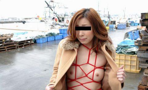 【画像あり】女「私脱いだらすごいんです…」→ガチだった・・・・・・・3枚目