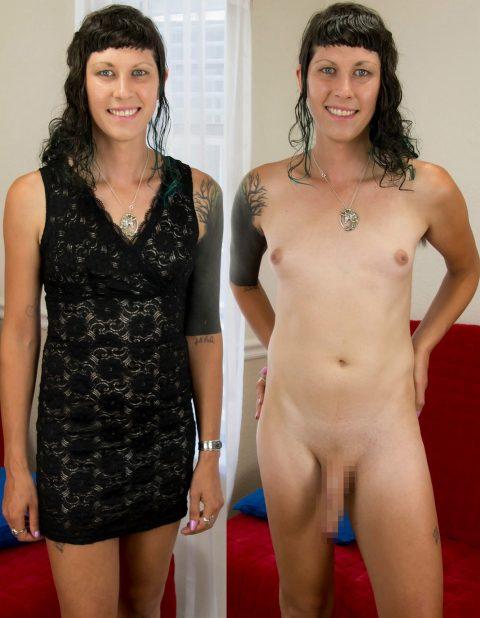 【画像あり】女「私、脱いだらすごいんです…」⇒今度こそガチだった・・・・3枚目