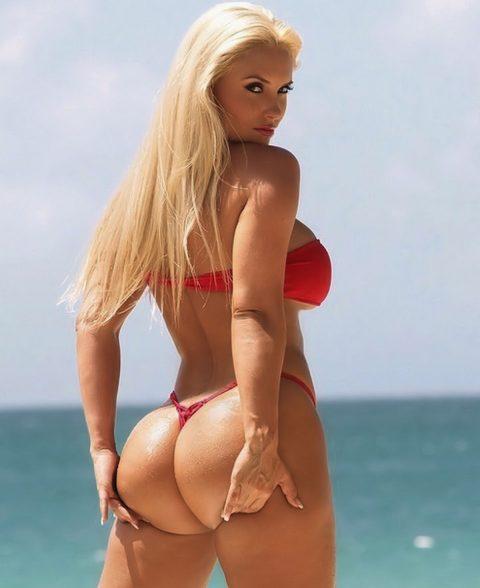 【画像あり】ブラジルのビーチがヤバいwwwwwwwwwwwwwwwww・2枚目