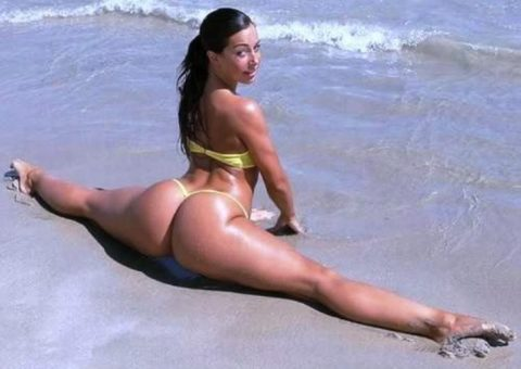 【画像あり】ブラジルのビーチがヤバいwwwwwwwwwwwwwwwww・5枚目