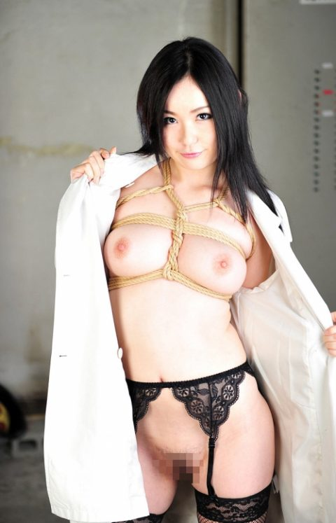 【画像あり】女「私脱いだらすごいんです…」→ガチだった・・・・・・・7枚目