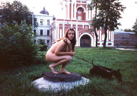 【画像27枚】裸族が犬を飼う理由wwwwwwwwwwwwwwwwwwwwww・10枚目