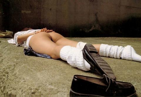 【胸糞注意】ガ チ に 見 え る レ イ プ 現 場 画 像 ヤ バ す ぎ ・・・・・・・・・・・ (30枚)・13枚目