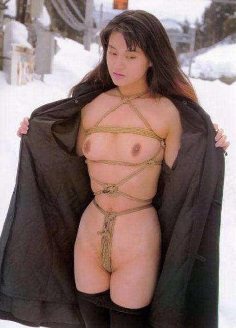 【画像あり】女「私脱いだらすごいんです…」→ガチだった・・・・・・・13枚目