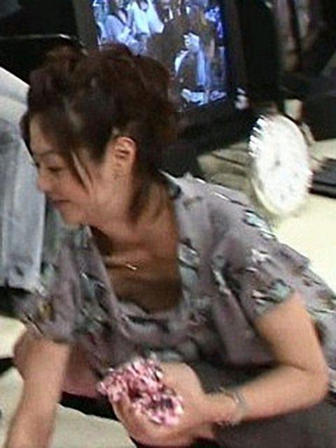 【乳首あり】夏目三久さん、昔から胸元も緩かった・・・・・(画像22枚)・15枚目