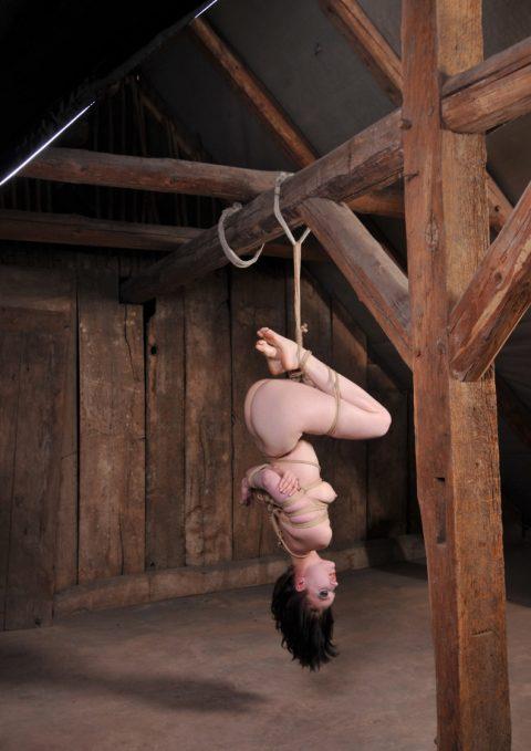 【画像28枚】海外のメス豚奴隷の扱い、レベル違い過ぎてワロタ・・・・・・・・15枚目