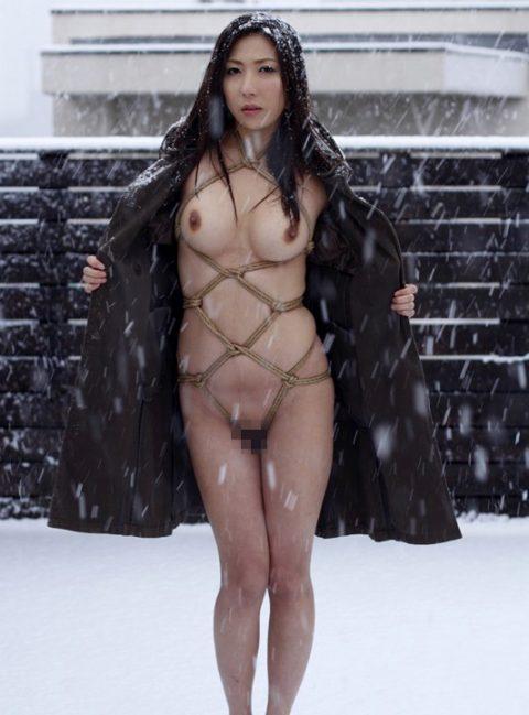 【画像あり】女「私脱いだらすごいんです…」→ガチだった・・・・・・・18枚目