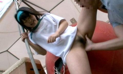 【激写】 運 動 会 で 全 裸 に さ れ た 女 子 が 可 哀 想 す ぎ る ・・・・19枚目