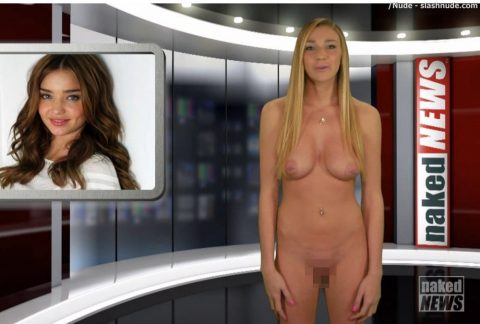 【画像】女性キャスターが全裸でガチなニュースを伝えるマジキチ番組発見wwwwwwwwwwww(25枚)・22枚目