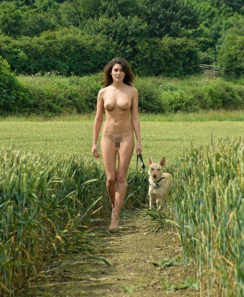 【画像27枚】裸族が犬を飼う理由wwwwwwwwwwwwwwwwwwwwww・26枚目