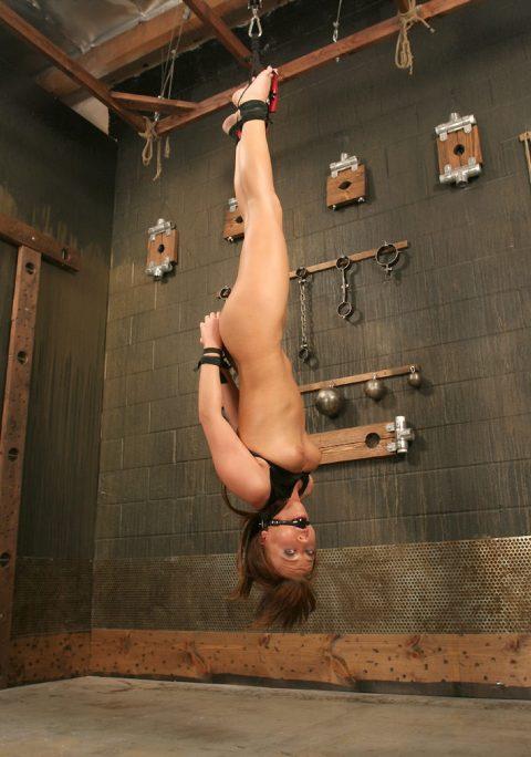 【画像28枚】海外のメス豚奴隷の扱い、レベル違い過ぎてワロタ・・・・・・・・25枚目