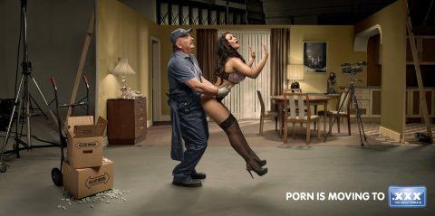 【PTA激怒】家族では見たくない海外の過激セクシー広告画像集(26枚)・4枚目