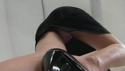 【絶景】女子事務員に脚立使って蛍光灯交換させるの楽しすぎwwwwwwwwwww(※画像あり)・9枚目