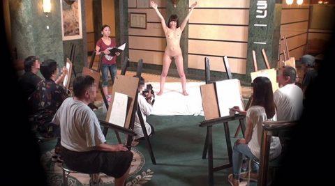 芸術の名のもとに辱められるヌードモデルたちをご覧ください・・・(38枚)・10枚目