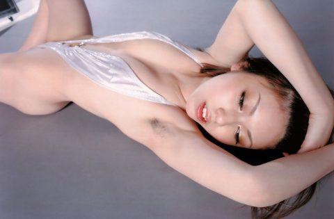 【画像21枚】女に腋毛がないと興奮しないって奴、ちょっとこいwwwwwwwwwwwww・16枚目