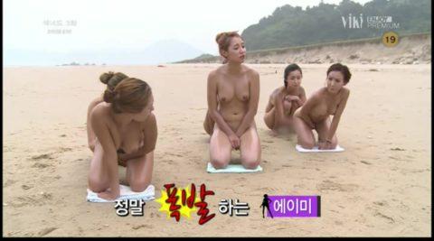 【レア】韓国のエロ番組が日本のスカパー以上にエロい・・・(画像25枚)・20枚目