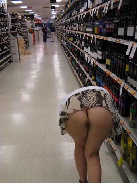 【画像28枚】プチ露出狂がショッピングモールで使う常套手段wwwwwwwwwwwwwwwww・22枚目