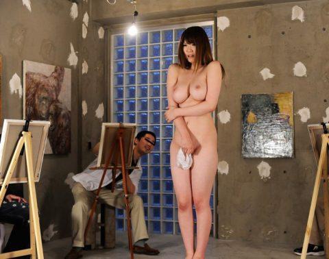 芸術の名のもとに辱められるヌードモデルたちをご覧ください・・・(38枚)・26枚目