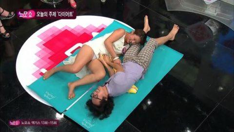 【レア】韓国のエロ番組が日本のスカパー以上にエロい・・・(画像25枚)・5枚目