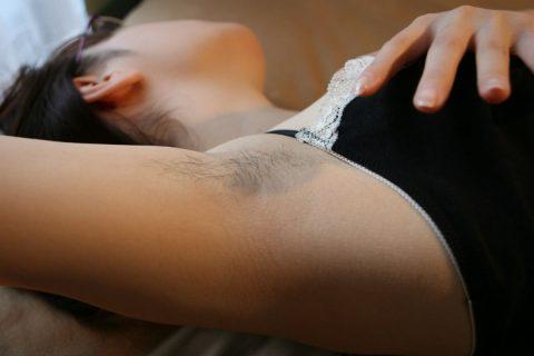 【画像21枚】女に腋毛がないと興奮しないって奴、ちょっとこいwwwwwwwwwwwww・8枚目