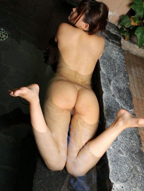 【画像25枚】彼女と家族風呂→一番やってほしいポーズがこれwwwwwwwwwwwww・9枚目