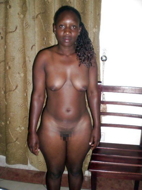 【意外】アフリカの売春婦のお姉さんたちをご覧ください・・・(画像27枚)・21枚目