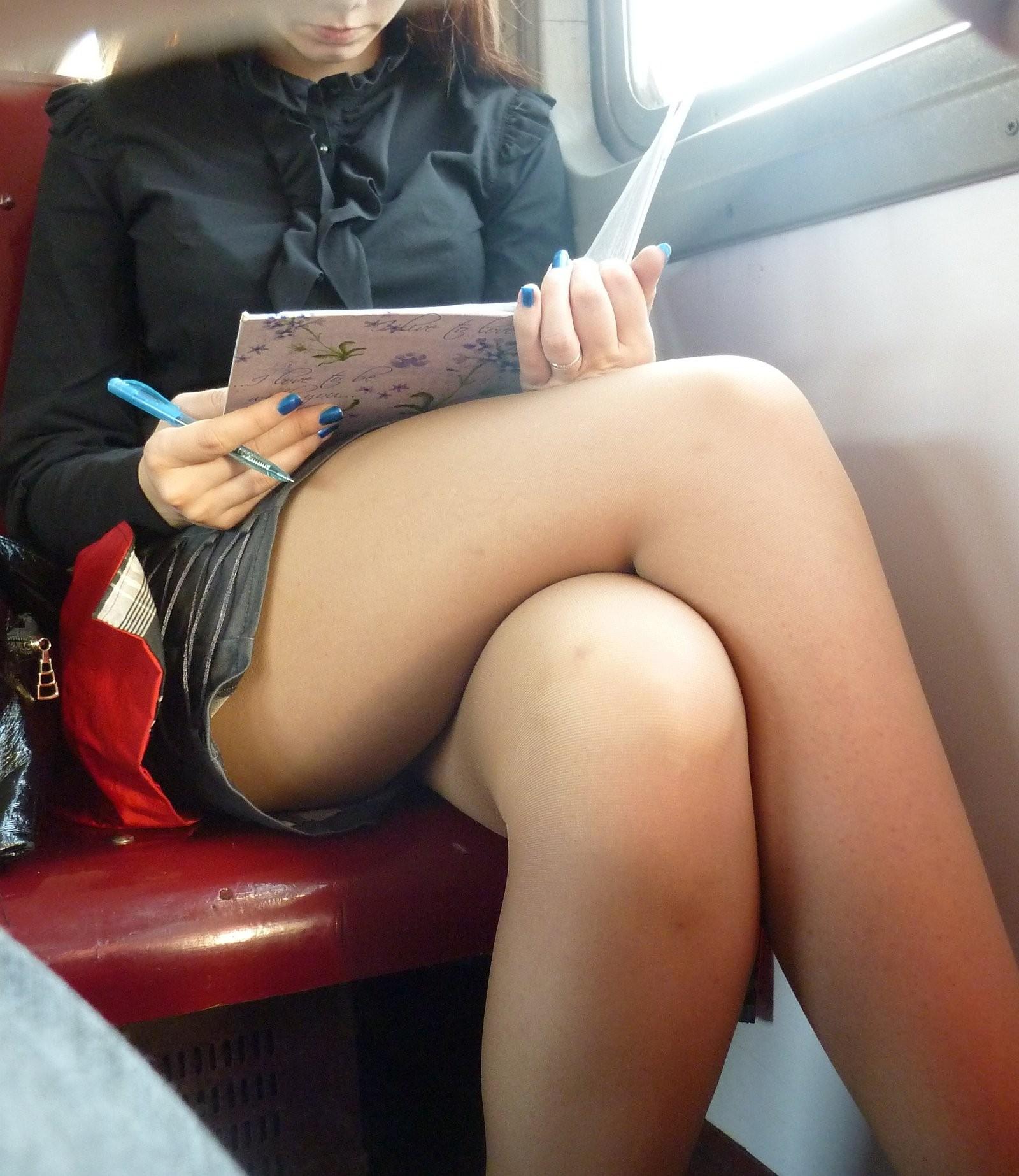 Видео секса в транспорте уверен