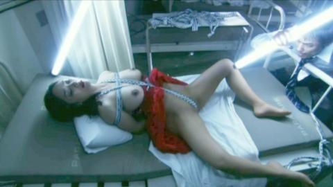 (ぬーど写真)喜多嶋舞、フルぬーどできじょう位ケツの穴ファック…大物女優がここまでやっていた…