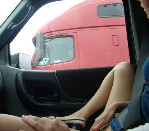 【事故注意】わき見運転の原因第1位がこちら・・・(※画像あり)・6枚目