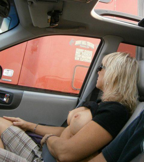 【事故注意】わき見運転の原因第1位がこちら・・・(※画像あり)・15枚目