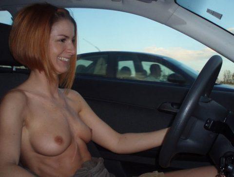 【事故注意】わき見運転の原因第1位がこちら・・・(※画像あり)・18枚目