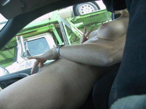 【事故注意】わき見運転の原因第1位がこちら・・・(※画像あり)・25枚目