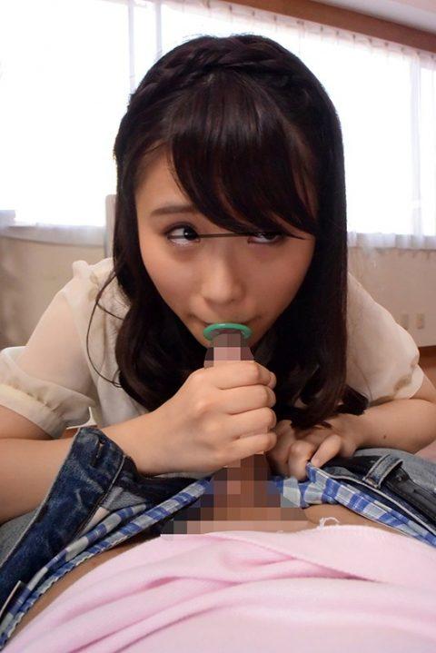【チンピク不可避】コンドーム咥えて見つめてくる女wwwwwwwwwwwww(画像22枚)・20枚目